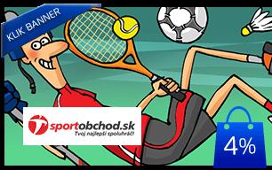 39a6f534e9ea Široké spektrum športových potrieb (ŠPORTOVÉ POTREBY)